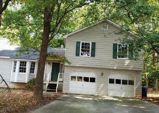Casa en ejecución hipotecaria in Snellville, GA, 30078,  WILLOW BEND DR ID: F4419709