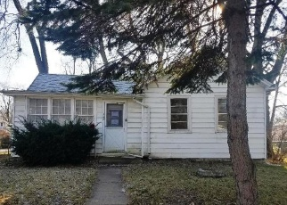 Foreclosure Home in Wilmington, IL, 60481,  RIVER ST ID: F4419974