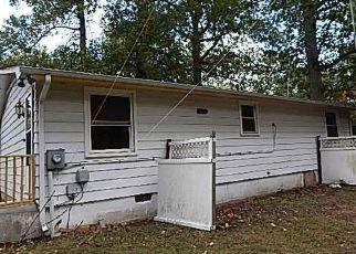 Casa en ejecución hipotecaria in Newburg, MD, 20664,  EMERALD LN ID: F4420059