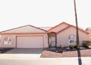 Casa en ejecución hipotecaria in Chandler, AZ, 85249,  E GLENEAGLE DR ID: F4420225