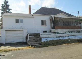 Foreclosure Home in Trinidad, CO, 81082,  E TOPEKA AVE ID: F4420259