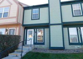 Casa en ejecución hipotecaria in Aurora, CO, 80012,  E HAWAII CIR ID: F4420264