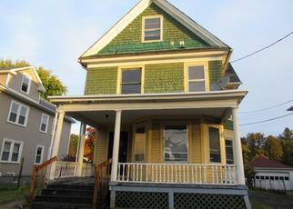 Casa en ejecución hipotecaria in East Hartford, CT, 06108,  BURNSIDE AVE ID: F4420266