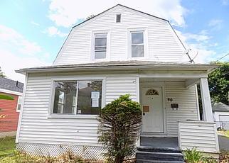 Casa en ejecución hipotecaria in Hartford, CT, 06112,  HAROLD ST ID: F4420280