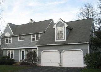 Casa en ejecución hipotecaria in Granby, CT, 06035,  WINDCREST DR ID: F4420287