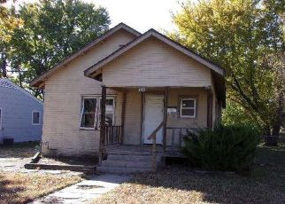 Foreclosure Home in Independence, KS, 67301,  N 11TH ST ID: F4420383