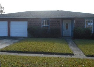 Foreclosure Home in Harvey, LA, 70058,  DULANEY DR ID: F4420414