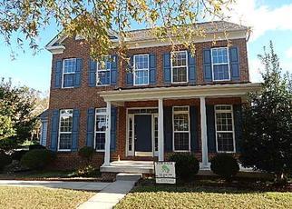 Casa en ejecución hipotecaria in Accokeek, MD, 20607,  MAPLE CROSS ST ID: F4420464