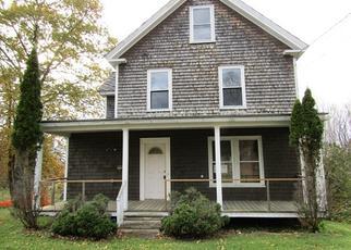 Foreclosure Home in Dover Foxcroft, ME, 04426,  CEDAR ST ID: F4420466