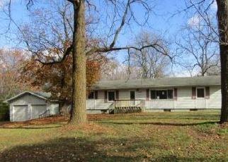 Foreclosure Home in Hillsdale county, MI ID: F4420481