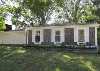 Casa en ejecución hipotecaria in Saint Peters, MO, 63376,  WESTWOOD ESTATES DR ID: F4420514