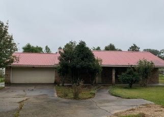 Foreclosure Home in Carriere, MS, 39426,  MCNEILL STEEPHOLLOW RD ID: F4420519