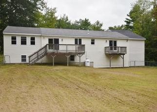 Foreclosure Home in Milton, NH, 03851,  FORD FARM RD ID: F4420552