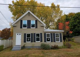 Foreclosure Home in Epping, NH, 03042,  CHURCH ST ID: F4420556