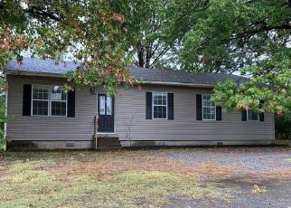 Foreclosure Home in Muskogee county, OK ID: F4420658