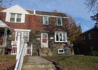Casa en ejecución hipotecaria in Drexel Hill, PA, 19026,  PLUMSTEAD AVE ID: F4420699