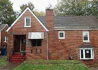 Casa en ejecución hipotecaria in Roanoke, VA, 24012,  HILLCREST AVE NW ID: F4420822