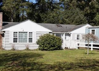 Casa en ejecución hipotecaria in Ocean Park, WA, 98640,  270TH ST ID: F4420840