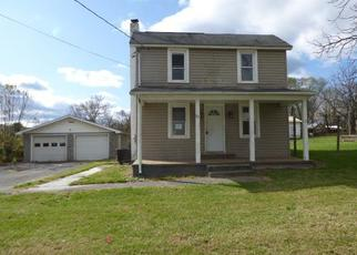 Foreclosure Home in Hampshire county, WV ID: F4420857