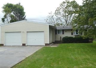 Foreclosure Home in Logan county, IL ID: F4420861