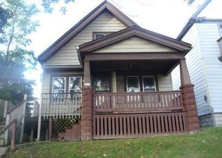 Casa en ejecución hipotecaria in Milwaukee, WI, 53206,  N 12TH ST ID: F4420958