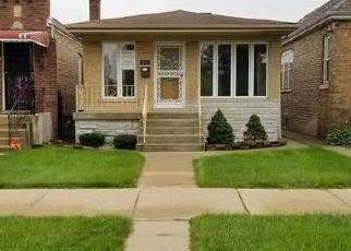 Casa en ejecución hipotecaria in Chicago, IL, 60628,  W 99TH PL ID: F4421349