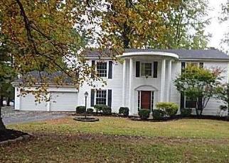 Casa en ejecución hipotecaria in Chesterfield, MO, 63017,  RIDGECREST DR ID: F4421352