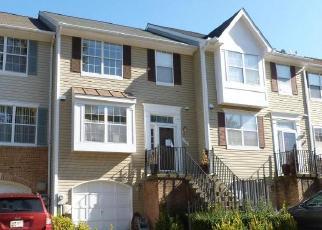 Casa en ejecución hipotecaria in Bowie, MD, 20716,  POSTWICK PL ID: F4421372