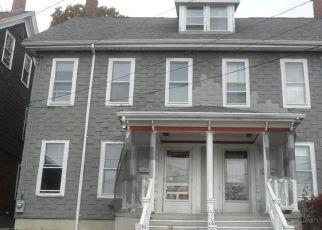 Foreclosure Home in Chelsea, MA, 02150,  JOHN ST ID: F4421461
