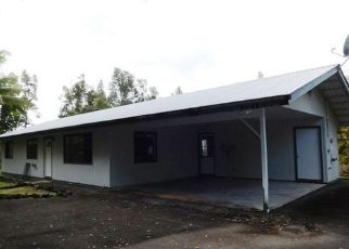 Casa en ejecución hipotecaria in Pahoa, HI, 96778, -731 SEAVIEW RD ID: F4421487