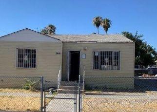 Casa en ejecución hipotecaria in Las Vegas, NV, 89101,  STEWART AVE ID: F4421498