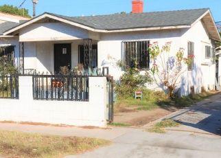 Casa en ejecución hipotecaria in Huntington Park, CA, 90255,  TEMPLETON ST ID: F4421504