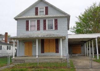 Foreclosure Home in Wayne county, WV ID: F4421583