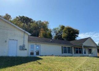 Foreclosure Home in Weston, WV, 26452,  RIDGEWAY DR ID: F4421586