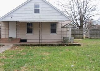 Foreclosure Home in Clinton county, OH ID: F4421654