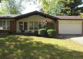 Casa en ejecución hipotecaria in Florissant, MO, 63034,  FOX MANOR DR ID: F4421679