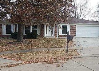 Casa en ejecución hipotecaria in Bridgeton, MO, 63044,  BEAVERTON CT ID: F4421694