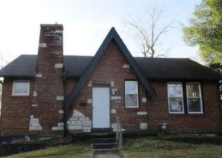 Casa en ejecución hipotecaria in Saint Louis, MO, 63132,  ORCHARD AVE ID: F4421700