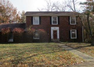 Casa en ejecución hipotecaria in Chesterfield, MO, 63017,  BRISBANE DR ID: F4421703