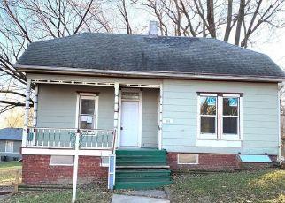 Foreclosure Home in Saint Joseph, MO, 64505,  W CHERRY ST ID: F4421707
