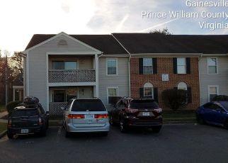 Casa en ejecución hipotecaria in Gainesville, VA, 20155,  WAVERLEY MILL CT ID: F4421866