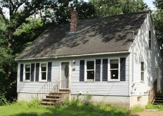 Foreclosure Home in Springvale, ME, 04083,  CHENEY ST ID: F4421881
