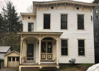 Casa en ejecución hipotecaria in Fort Plain, NY, 13339,  CLYDE ST ID: F4421892