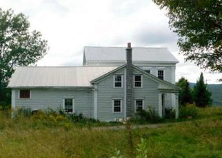 Casa en ejecución hipotecaria in Richmondville, NY, 12149,  CROSS HILL RD ID: F4421899