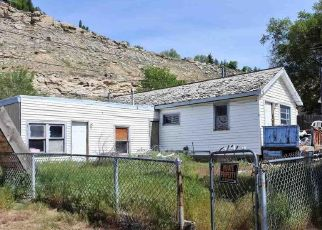 Casa en ejecución hipotecaria in Rock Springs, WY, 82901,  MCKEEHAN AVE ID: F4422079