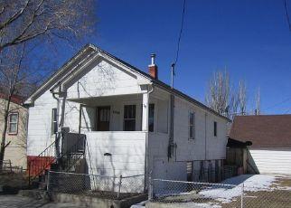 Casa en ejecución hipotecaria in Rock Springs, WY, 82901,  7TH ST ID: F4422080