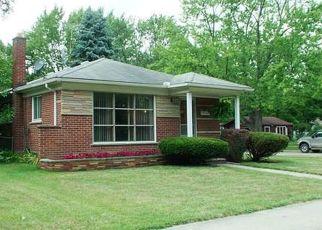 Casa en ejecución hipotecaria in Redford, MI, 48239,  SIOUX ID: F4422160
