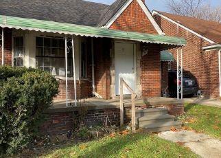 Casa en ejecución hipotecaria in Detroit, MI, 48228,  PREST ST ID: F4422196