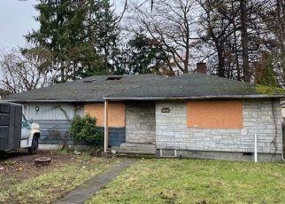 Casa en ejecución hipotecaria in Pacific, WA, 98047,  MILWAUKEE BLVD S ID: F4422232