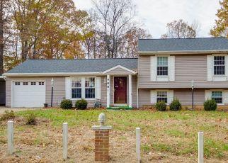 Casa en ejecución hipotecaria in Prince William Condado, VA ID: F4422270